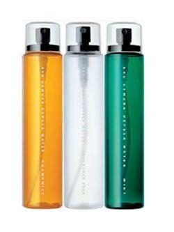 New Product Alert:  Shu Uemura Deep Sea Water Facial Mists