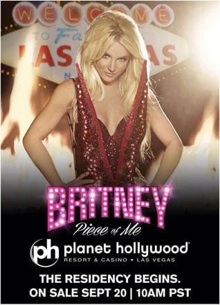 We've been counting down the days for Britney Spears to kick off her Piece of Me residency at Planet Hollywood in Vegas. The best gift (ever) for a superfan is to splurge for the Britney Spears Planet Hollywood VIP Meet and Greet Package ($2,500). There's nothing quite like seeing Brit's legendary moves and dancing to her hits in person —in Vegas! —Molly Goodson, VP of content