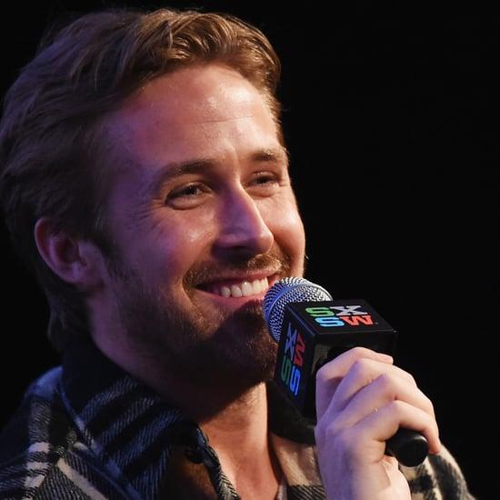 Ryan Gosling at SXSW 2015 | Pictures