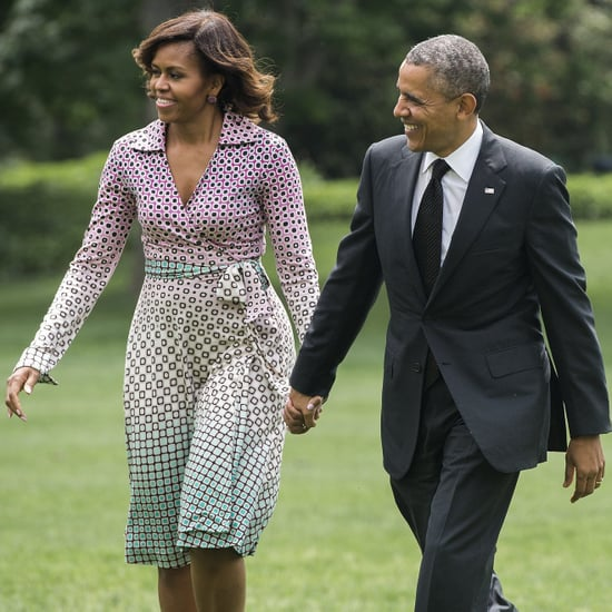 Michelle Obama Style Lessons