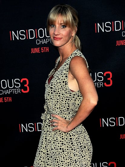 It'll Be Another Boy for Glee's Heather Morris!