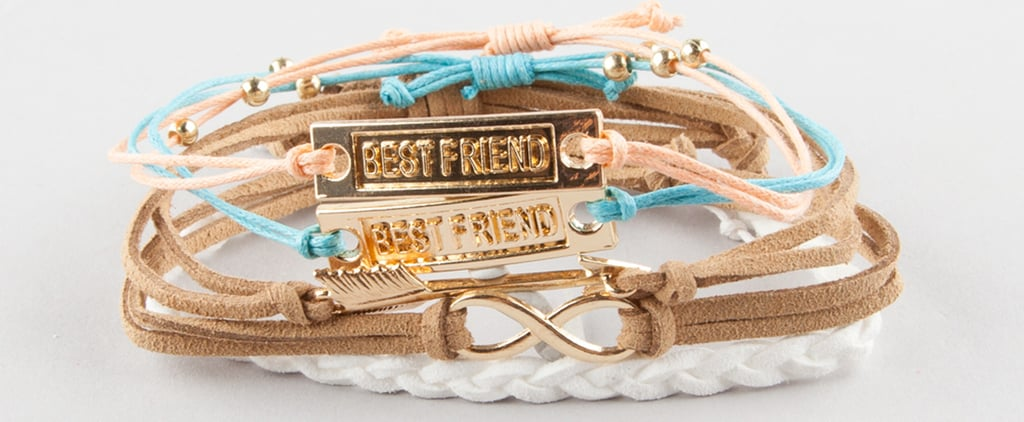 POPSUGAR Shout Out: 52 Inexpensive Gifts For Every Member of Your #GirlSquad