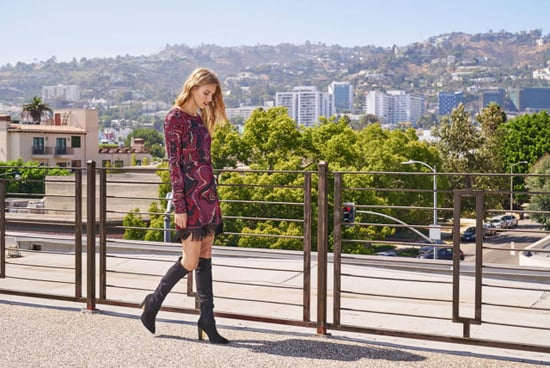 8 Pieces Not To Miss From Rachel Zoe's Fall Collection