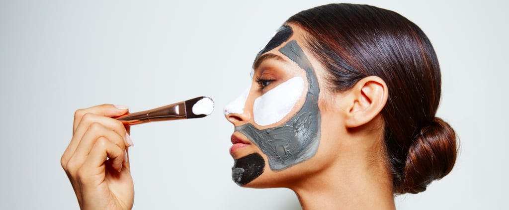 Renew Your Hungover Holiday Skin With This DIY Egg White Face Mask