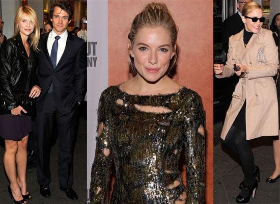 Gallery of Photos of Sienna Miller in After Miss Julie, Rachel McAdams, Hugh Dancy, Claire Danes at After Miss Julie