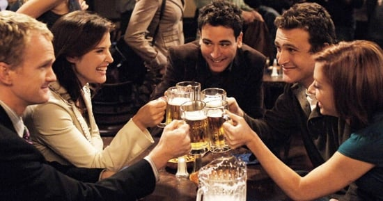 There's One Big Thing You Missed On 'How I Met Your Mother'