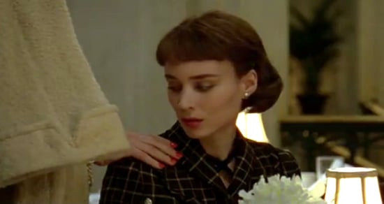 First 'Carol' Trailer Shows Cate Blanchett and Rooney Mara Falling in Love