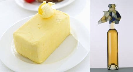 Do You Cook With Butter Or Oil?
