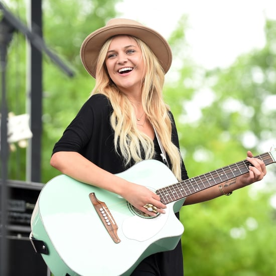 Get to Know Kelsea Ballerini, Country's New Darling — and Taylor Swift's Friend