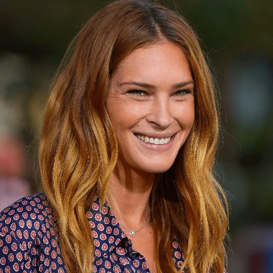 Erin Wasson Beach Waves Hair Tutorial