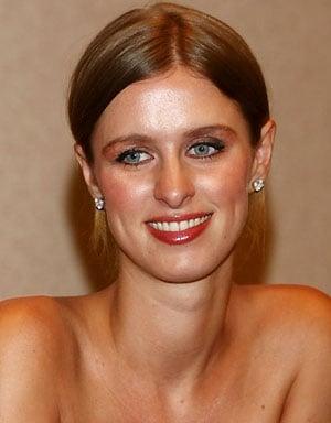 Nicky Hilton's Makeup