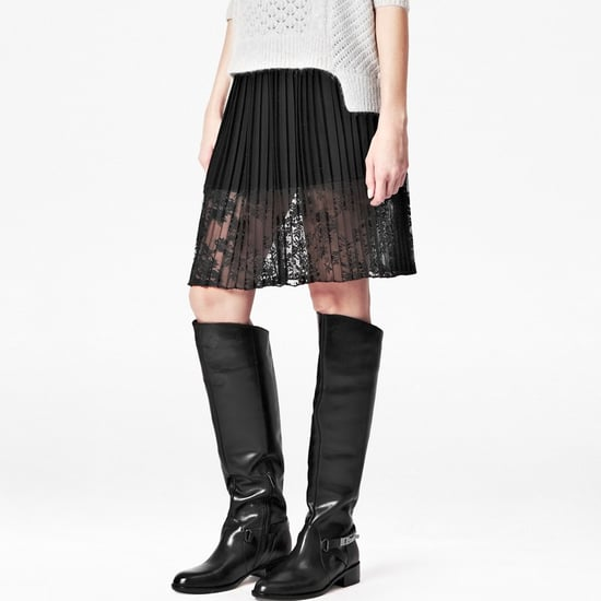 Cute Lace Skirts Under $100 | Shopping