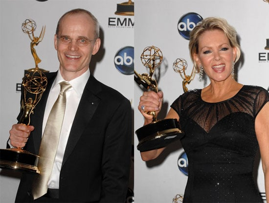 Live From the Emmy Press Room: Jean Smart and Zeljko Ivanek