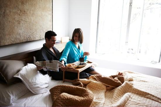 Breakfast in Bed: Love It or Hate It?