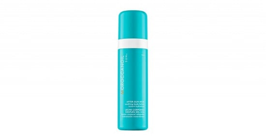 Reviewed: Moroccanoil After Sun Milk