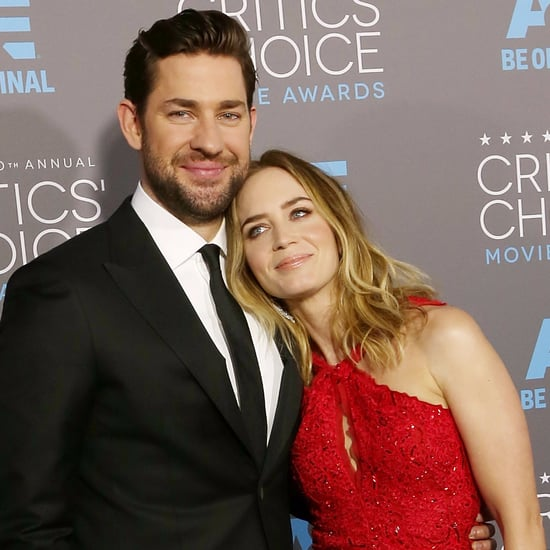 Emily Blunt Becomes a US Citizen