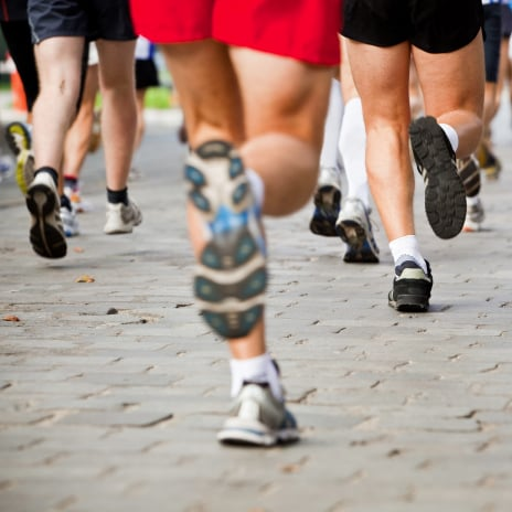 How to Prepare For a Half or Full Marathon
