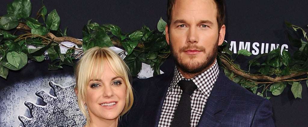 The Sweet Reason Chris Pratt Brushed Up on His Braiding Skills