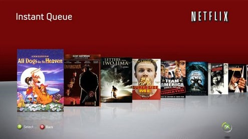 Daily Tech: Is Netflix Streaming Coming to the Wii and PS3 ?