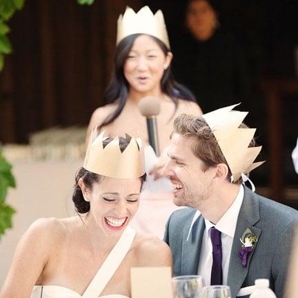 Fairy-Tale Wedding Ideas