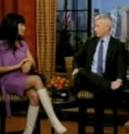 Padma Lakshmi Dishes on Her Bump With Anderson and Kelly