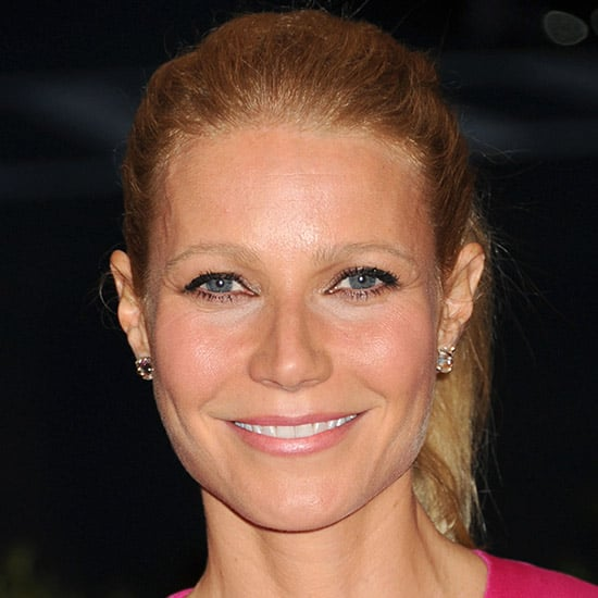 Gwyneth Paltrow Skin Care