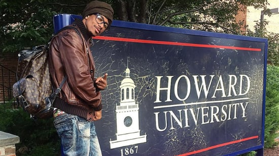 EXCLUSIVE: Nick Cannon Dishes on His College Plans: 'It's Something I've Always Wanted to Do'