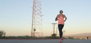 This Is How to Fall in Love With Running