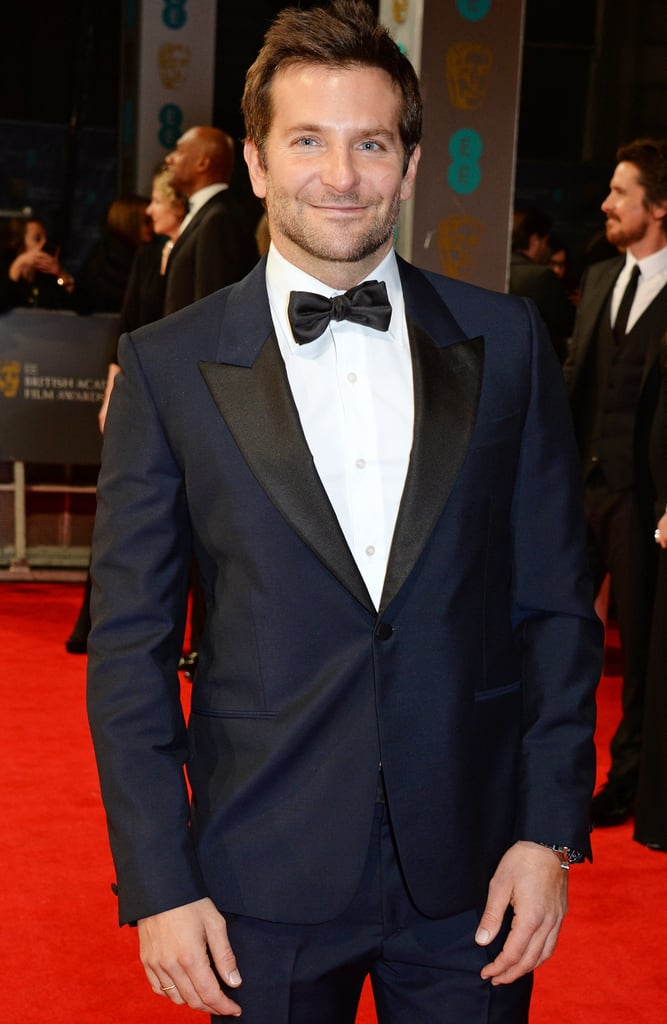 Bradley Cooper will star in American Blood, a crime drama based on an upcoming novel. He'll play a mob informant who is pulled into a dangerous investigation while undercover in Mexico.
