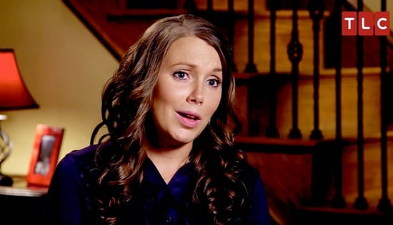 """Anna Duggar On Josh's Infidelity: """"It Was Such A Betrayal For A Spouse"""""""