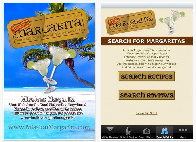 Mission: Margarita
