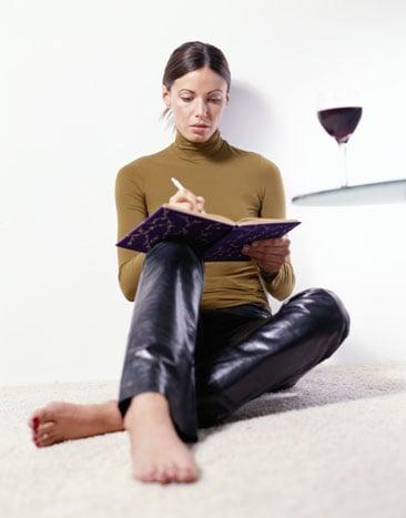Dear Poll: Has Anyone Ever Read Your Diary?