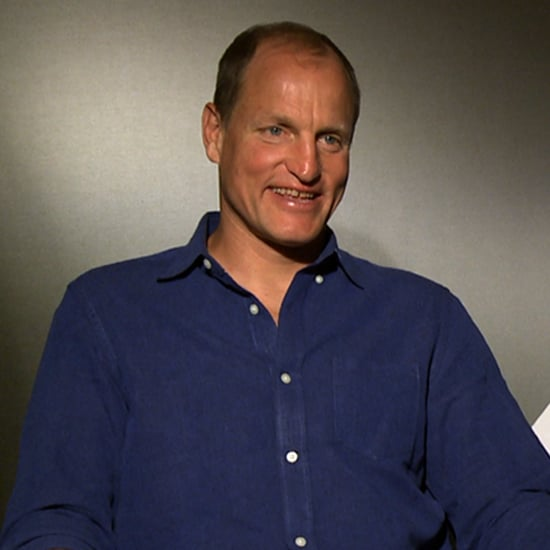 Woody Harrelson Interview For Now You See Me