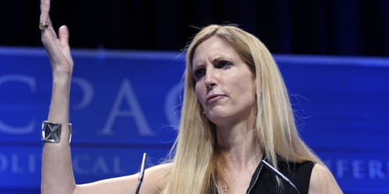 Donald Trump Spoils Ann Coulter's 'In Trump We Trust' Book Launch