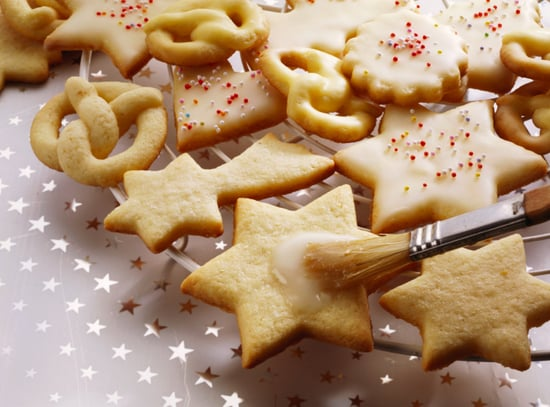 Sugar Cookie Cut-Outs