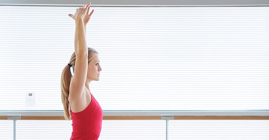 The Barre Workout That Improves Your Balance