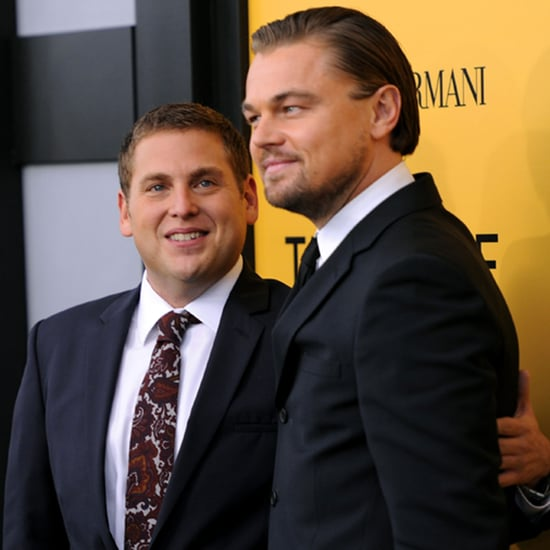 The Wolf of Wall Street New York Premiere | Video