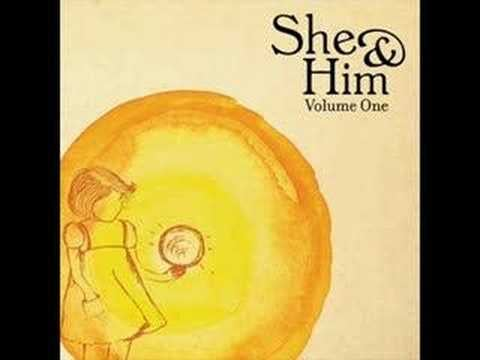 """""""I Was Made For You"""" by She & Him"""