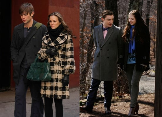 "Gossip Girl Tech Quiz: Episode 22, ""Southern Gentlemen Prefer Blondes"""