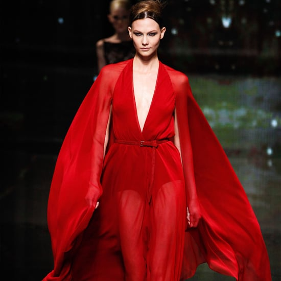 5 Memorable Model Moments at NYFW | Video