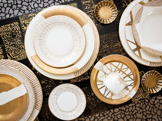 Kelly Wearstler's 8 Unexpected Details for Holiday Entertaining