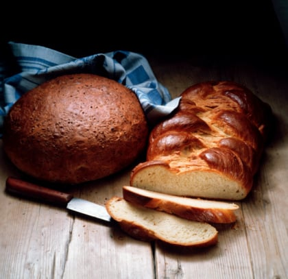 Have You Ever Made Bread?