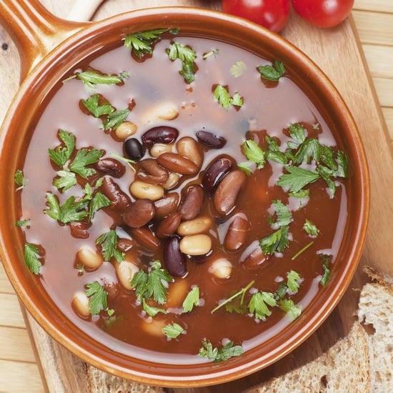 Celebrity Soup Recipe