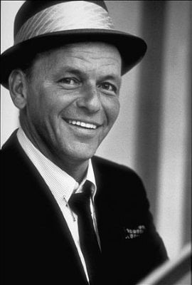 Buzz In: Who Should Play Frank Sinatra in Scorsese's Biopic?