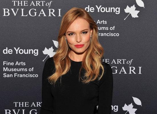 Kate Bosworth Beauty at Bulgari Retrospective Party