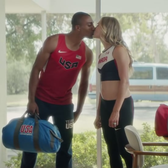 Ashton and Brianne Theisen-Eaton Visa Commerical