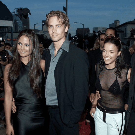 These Fast and Furious Red Carpet Throwbacks Will Make You Miss Paul Walker Even More