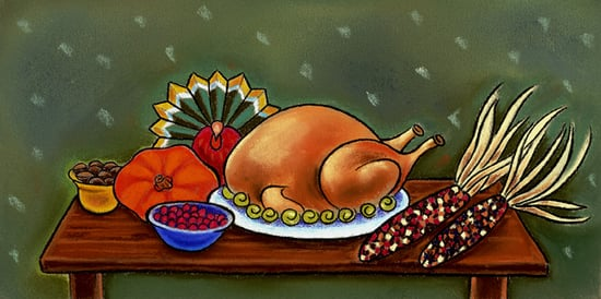 Do You Know Your Thanksgiving Tidbits?