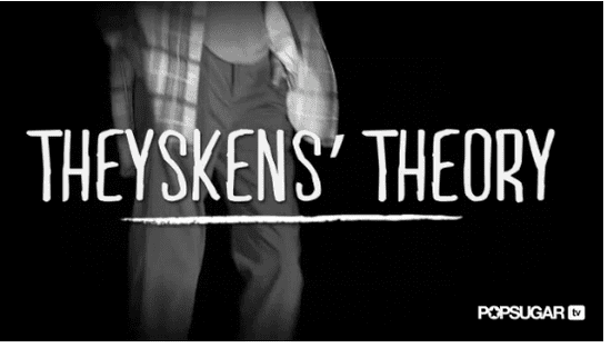 Theyskens Theory Fall 2011 Collection Runway Video