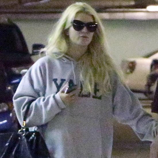 Jessica Simpson and Eric Johnson Hold Hands in LA   Picture